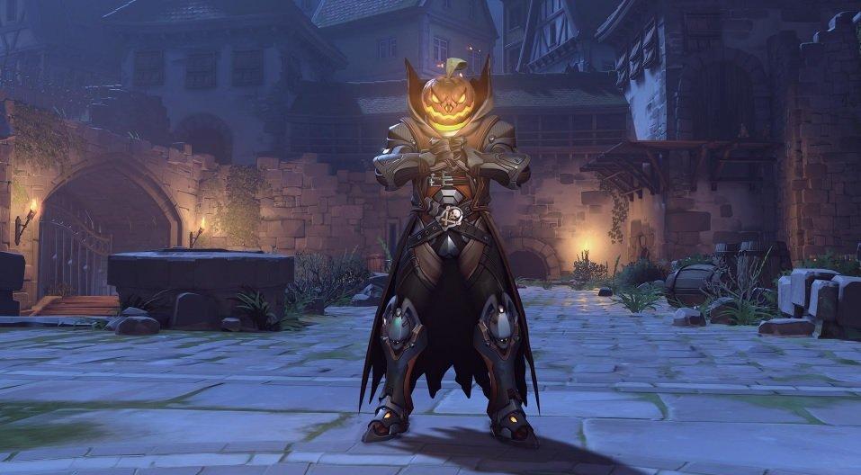 Виртуальный Хэллоуин. Где и как в играх можно провести 31-е октября. - Изображение 2