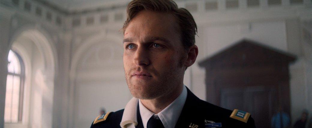 Рецензия на 5 серию «Сокола и Зимнего Солдата»: кто достоин щита Капитана Америки?