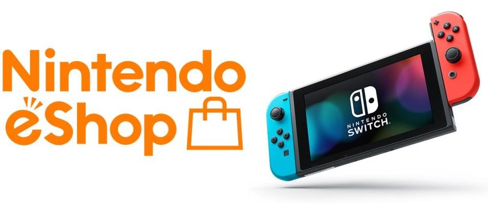 5K-гейминг теперь нетолько уSony: Nintendo подняла цены наигры вeShop на7% | Канобу - Изображение 3446