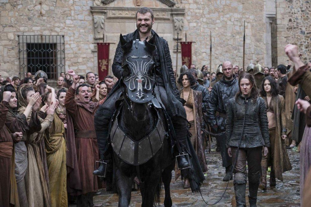 Рецензия на седьмой сезон «Игры престолов» | Канобу - Изображение 6