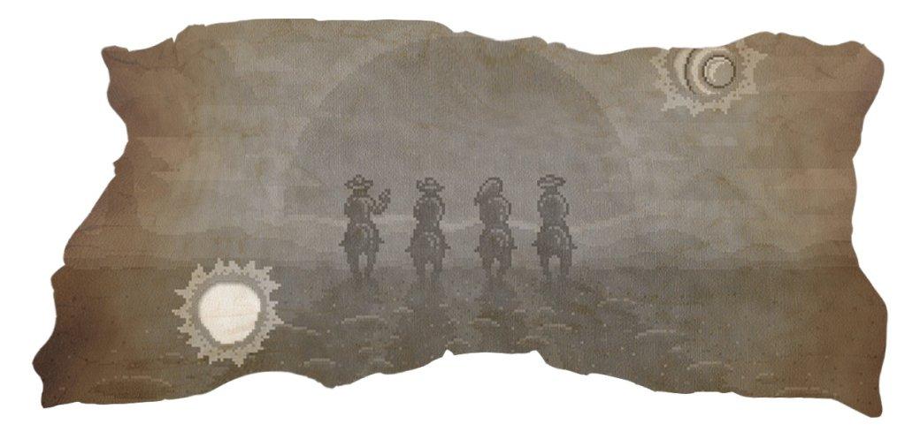 Лучшие игры про Дикий Запад— несчитая Red Dead Redemption | Канобу - Изображение 9820
