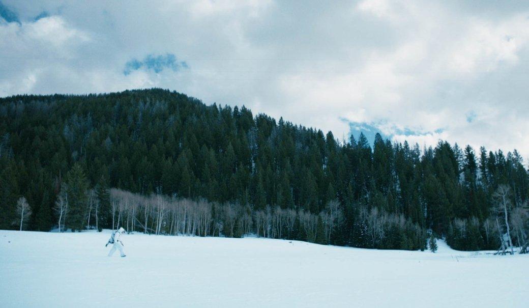 Убийца — снег. Рецензия на «Ветреную Реку» с Джереми Реннером | Канобу - Изображение 1