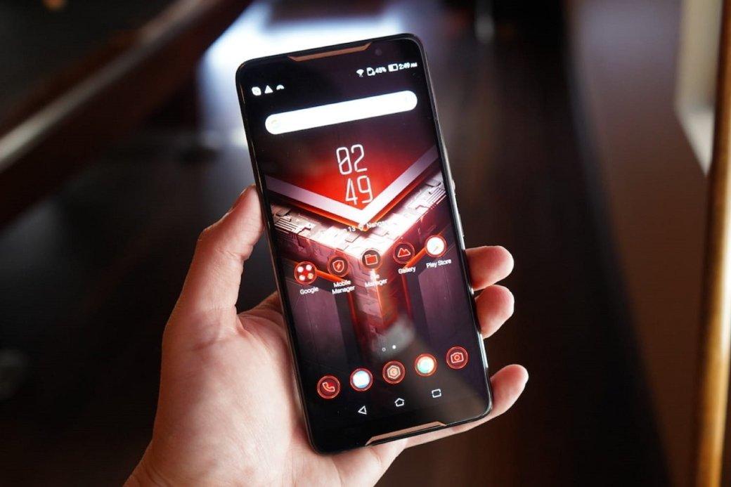 Топ-10 самых мощных Android-смартфонов января поверсии Antutu | Канобу - Изображение 1