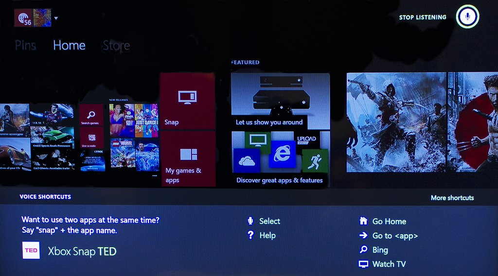 Xbox One: интерфейс, онлайн и геймпад | Канобу - Изображение 0