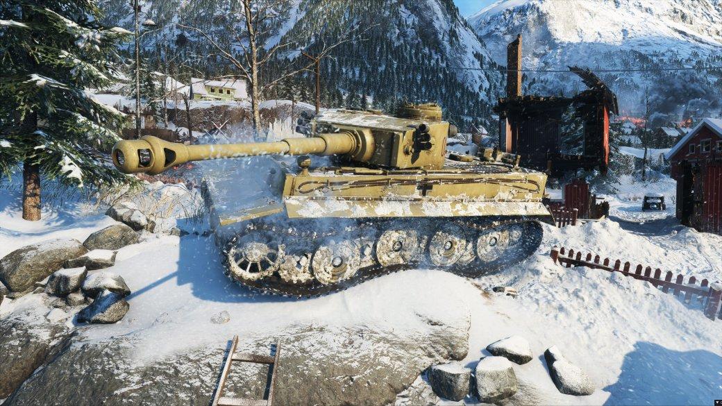 Обзор закрытой альфы Battlefield 5 для PC, PS4 и Xbox One - кратко об альфа-тесте игры | Канобу - Изображение 4