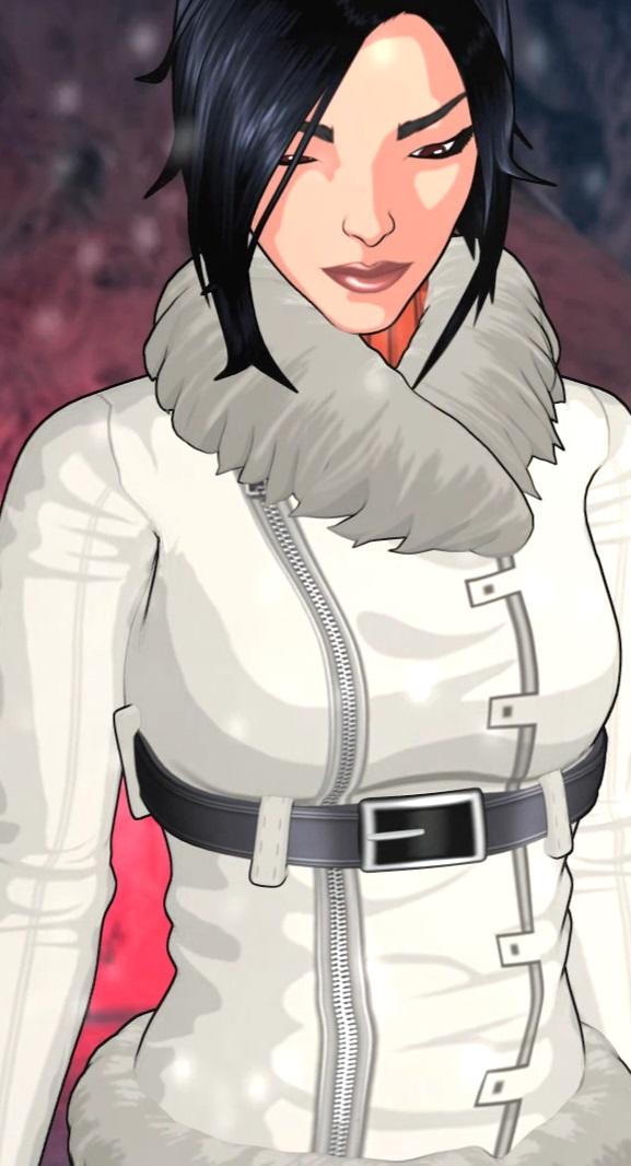 Рецензия на Fear Effect Sedna — игра студии Sushee | Канобу - Изображение 5