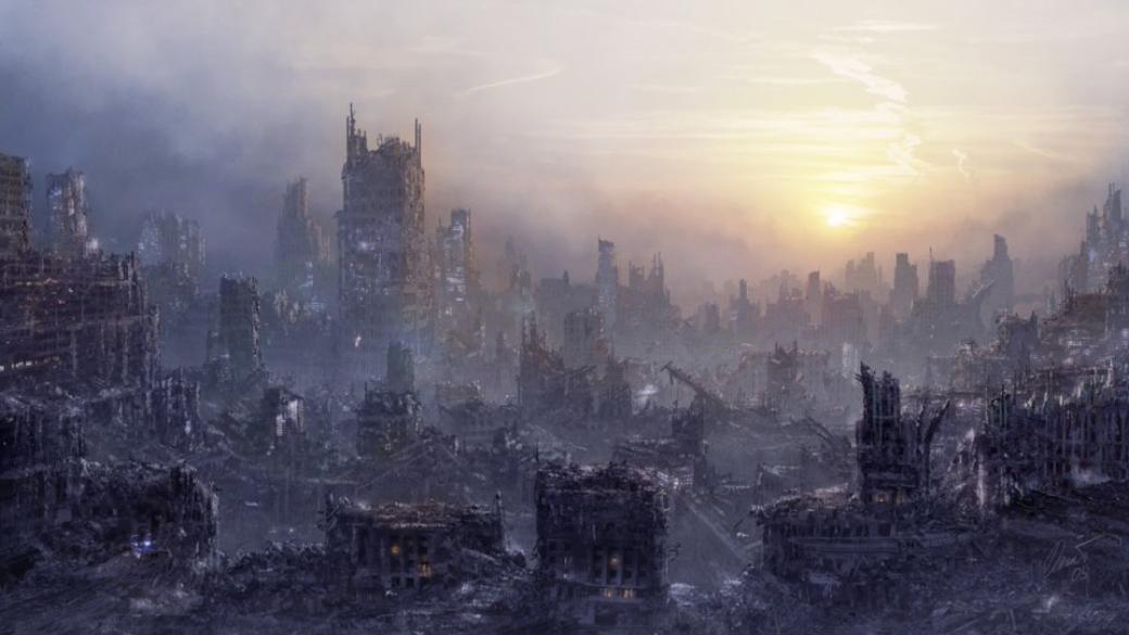 Читаем. Отрывок изкниги «Апокалипсис³» Макса Максимова | Канобу - Изображение 399