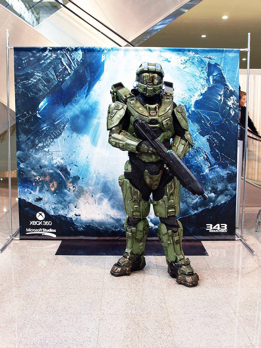 Канобу и запуск Halo 4 в России | Канобу - Изображение 4