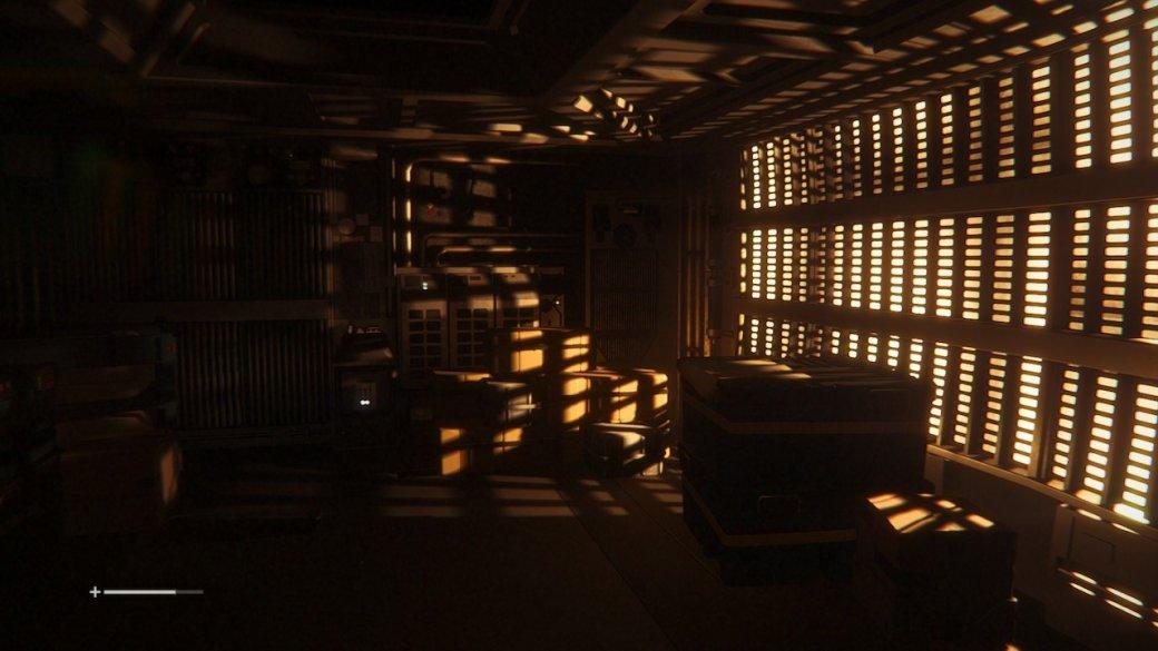 Как Alien: Isolation выглядит иработает наSwitch— один излучших портов наконсоли Nintendo   Канобу - Изображение 1736