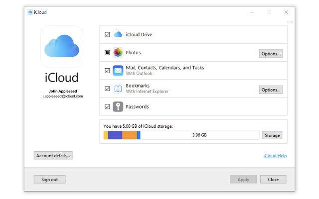 Пароли iCloud теперь можно использовать ихранить накомпьютерах сWindows вбраузере Chrome   Канобу - Изображение 10441