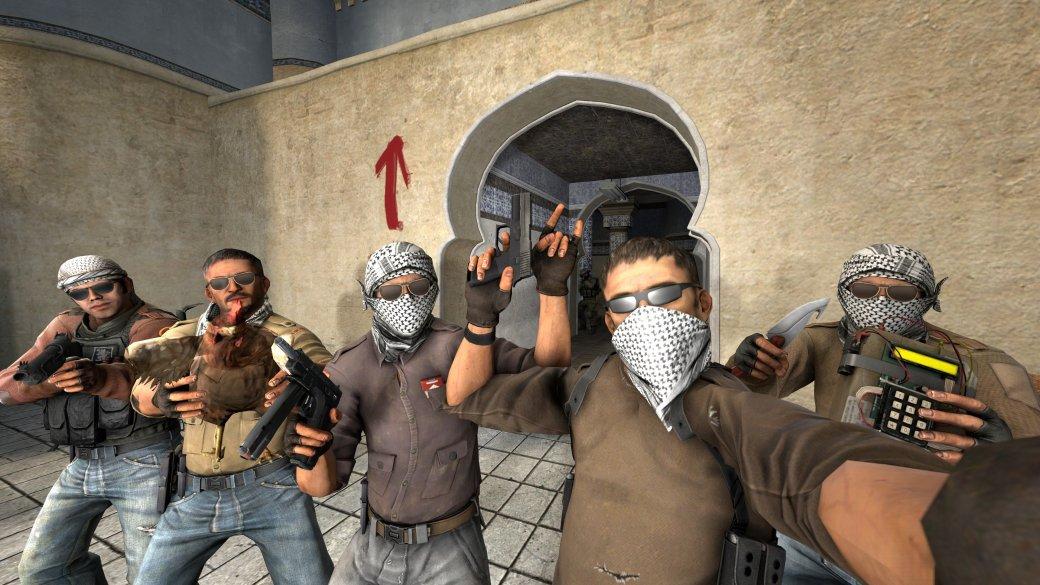 Гифка дня: про-тактика отпро-игрока вCounter-Strike: Global Offensive | Канобу - Изображение 10793