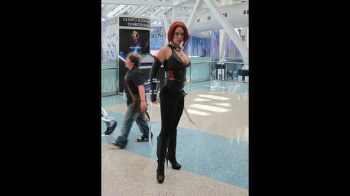 E3: booth babes | Канобу - Изображение 11