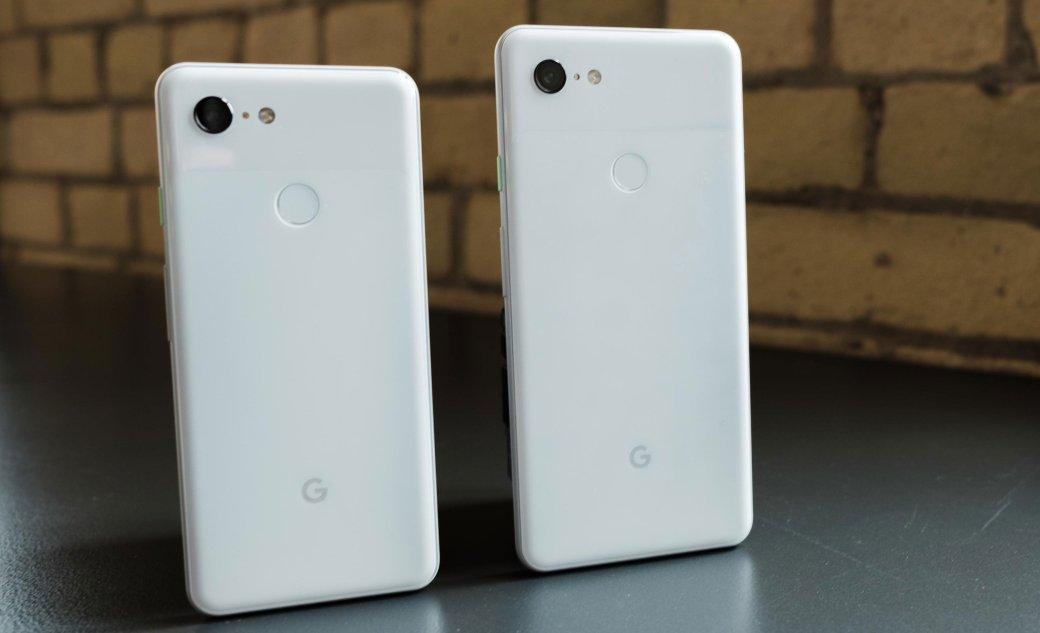 Google представила бюджетные флагманы Pixel 3aи3aXL | SE7EN.ws - Изображение 1
