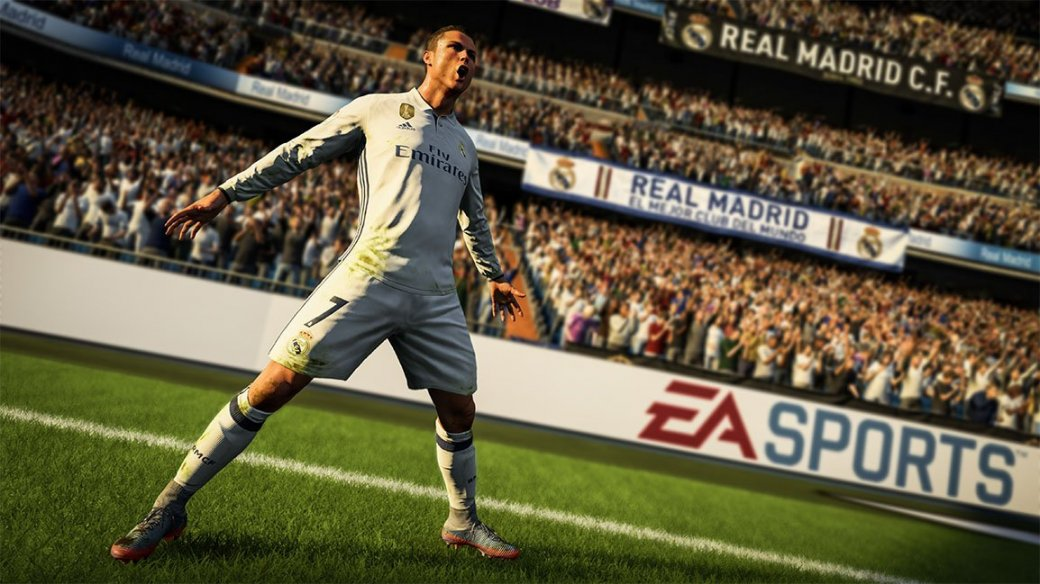 Саундтрек FIFA 18 уже доступен для прослушивания. Наслаждаемся!   Канобу - Изображение 6717