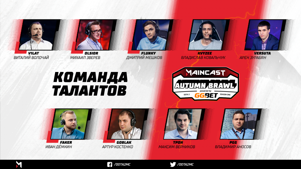 VP, NaVi, Team Secret и NiP. На турнире от Maincast по Dota 2 собралась хорошая компания | Канобу - Изображение 0