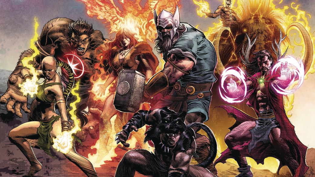 Почему Marvel Legacy было ошибкой— рассказываем, как издательство неоправдало ожиданий фанатов. - Изображение 1