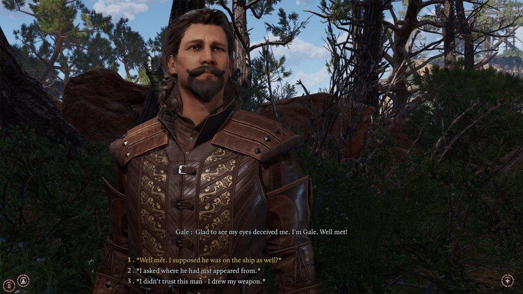 45 вещей, которые стоит знать перед началом игры вBaldur's Gate3 (2020) | Канобу - Изображение 4553