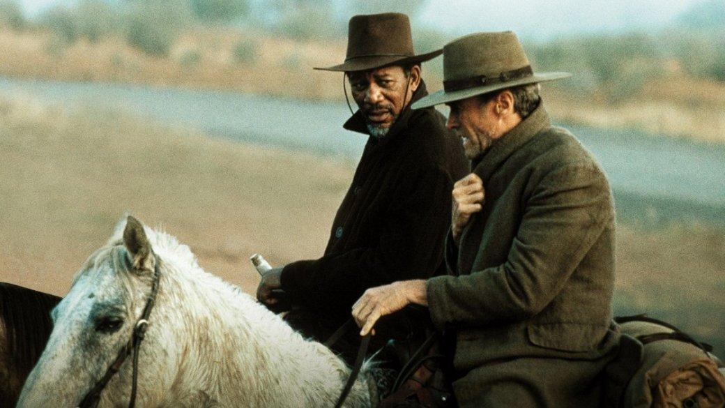 Лучшие роли Клинта Иствуда. От«Огненного лиса» до«Непрощенного» | Канобу - Изображение 2124