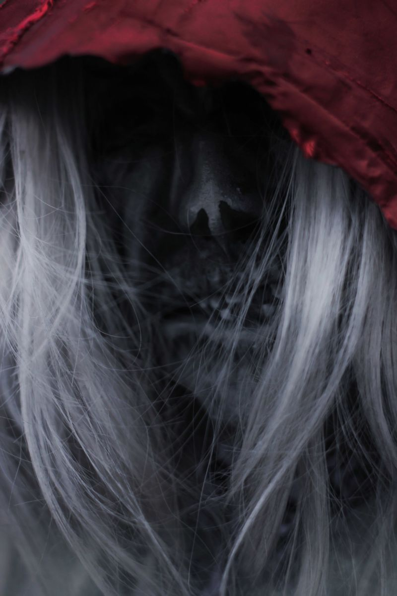 Жуткий косплей дня: Bloodborne   Канобу - Изображение 8650