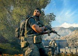 Игроки нашли баг вCoD: Black Ops 4, который дает дополнительное здоровье в«королевской битве»