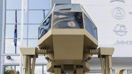 Инженеры «Калашникова» работают над своим ED-209 из «Робокопа», но пока он не умеет даже ходить