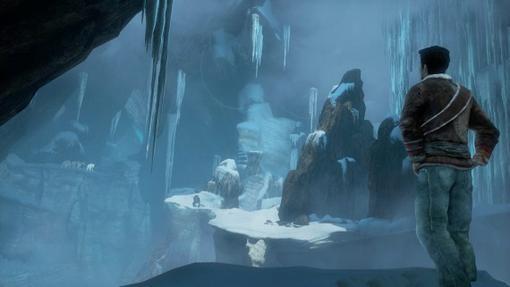 Десять лучших снежных эпизодов в видеоиграх   Канобу - Изображение 1680