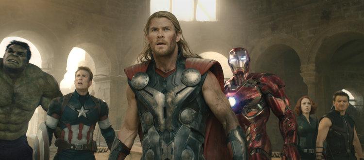 Киномарафон: все фильмы трех фаз кинематографической вселенной Marvel | Канобу - Изображение 27
