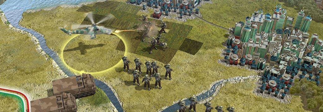 «Насколько я знаю, Сид Мейер играл в Civilization V только однажды» | Канобу - Изображение 8