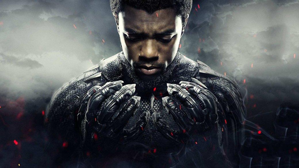 Кевин Файги назвал номинацию «Черной пантеры» на звание лучшего фильма историческим моментом   Канобу - Изображение 141