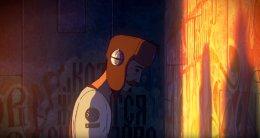 Команда энтузиастов показала тизер-трейлер древнеславянской киберпанк-анимации
