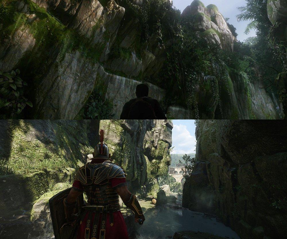 Разбор геймплей-видео Uncharted 4 | Канобу - Изображение 230