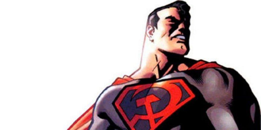 15 самых мрачных версий Супермена | Канобу - Изображение 7578