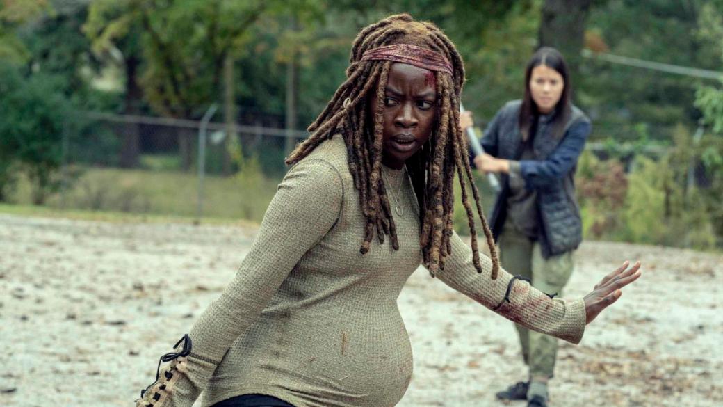 Худшие серии Ходячих мертвецов - топ-5 неудачных эпизодов сериала The Walking Dead | Канобу - Изображение 758