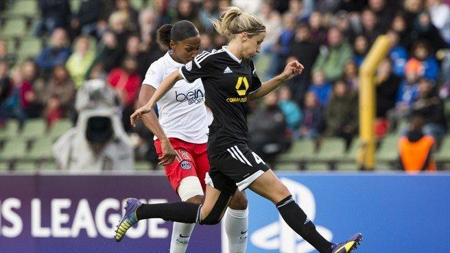 Женский футбол: Во-первых, это красиво...   Канобу - Изображение 5