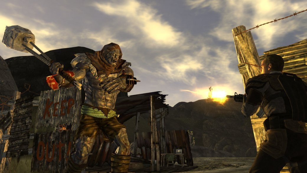 Лучшие и худшие части Fallout — по нашему субъективному мнению: Fallout 4, Fallout: New Vegas | Канобу - Изображение 5