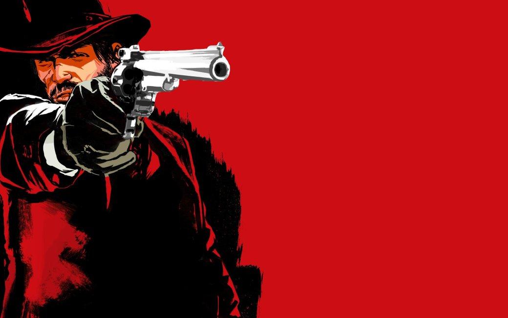 Лучший Пост Недели:  Red Dead Redemption | Канобу - Изображение 4