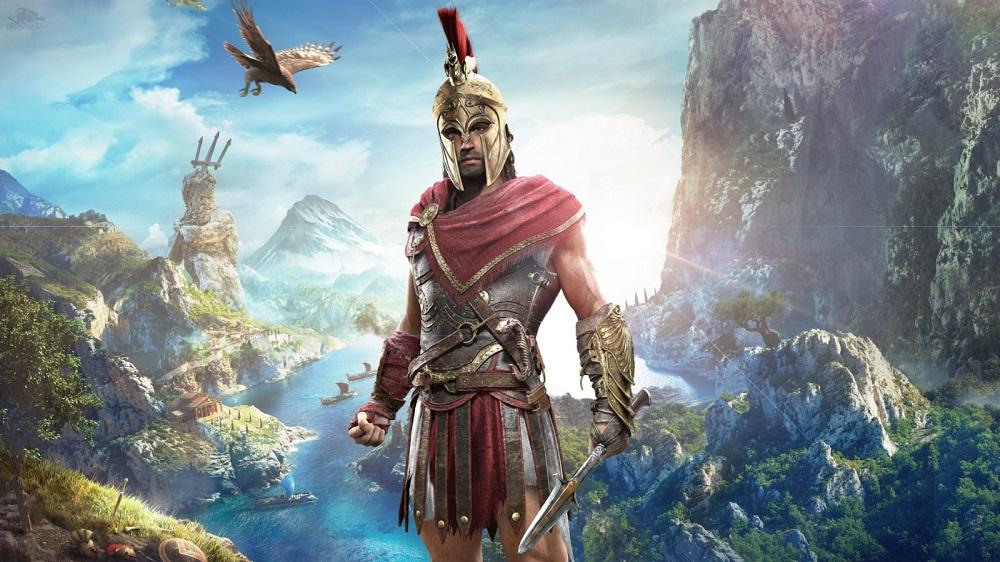 Вот это поворот! Большая часть игроков Assassin's Creed Odyssey выбрала Алексиоса   Канобу - Изображение 1