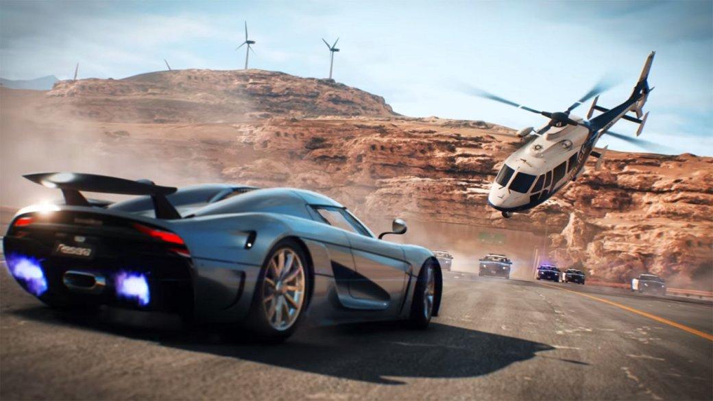 Вработе. Живые впечатления отNeed for Speed: Payback | Канобу - Изображение 3
