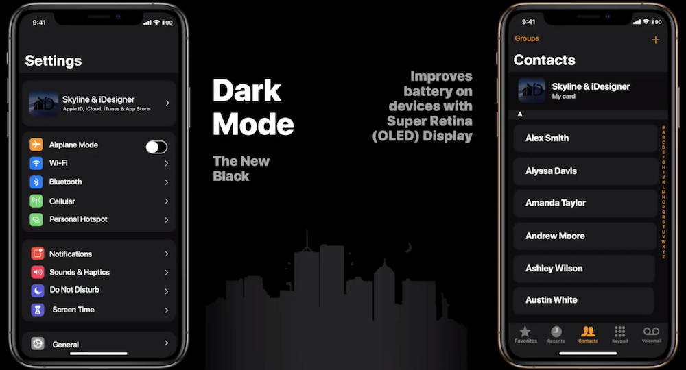 iOS 13 - что нового, дата выхода, какие устройства будут поддерживать iOS 13 | Канобу - Изображение 2