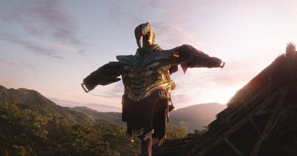 Мнение о«Мстителях: Финал». Нужно было закончить на«Войне Бесконечности» (спойлеры)! | Канобу - Изображение 1249