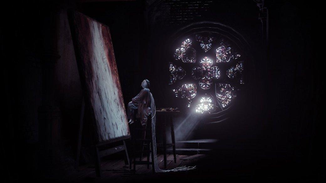 20 изумительных скриншотов Darks Souls 3: Ashes of Ariandel | Канобу - Изображение 10337