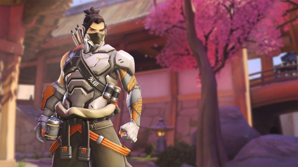 Годовщина Overwatch: подробно об ивенте и итогах года в игре   Канобу - Изображение 5806