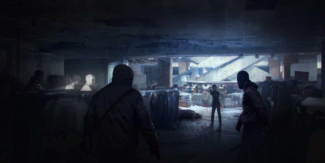 The Last of Us: живая классика или пустышка? | Канобу - Изображение 4