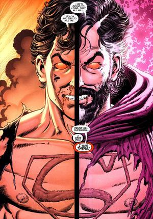 Кем может оказаться Мистер Оз в комиксах DC?  | Канобу - Изображение 3954