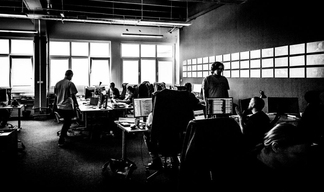 Впечатления от моего первого пресс-тура: студия GOG и CD Projekt RED | Канобу - Изображение 49