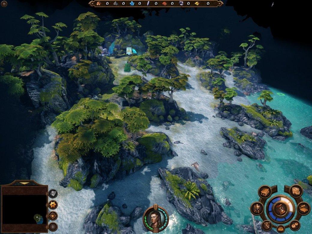 Рецензия на Might & Magic Heroes VII   | Канобу - Изображение 5306