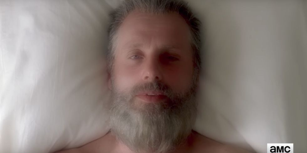 Все пасхалки в1 серии 8 сезона «Ходячих мертвецов» | Канобу - Изображение 4239