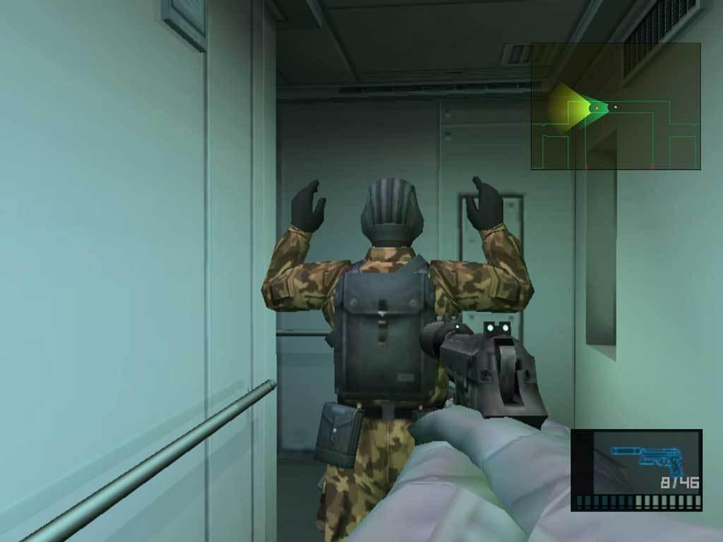 Metal Gear Solid. Помним. Любим. Часть 2. | Канобу - Изображение 6