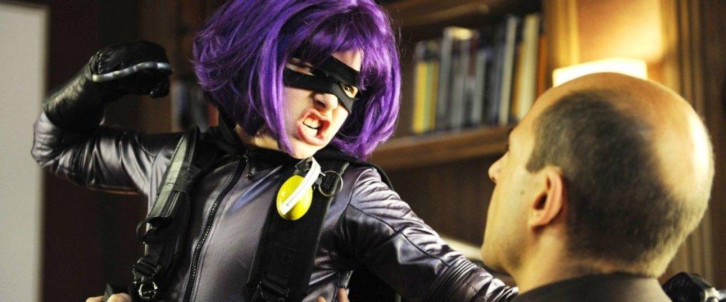 Фильмы по комиксам - лучшие фильмы, основанные на комиксах Marvel, DC Comics и других издательств | Канобу - Изображение 7