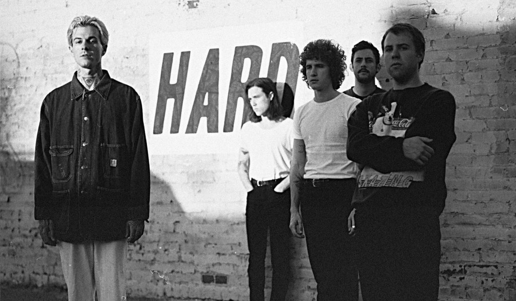 Обзор The Neighbourhood— Hard и The Neighbourhood— ToImagine. Инди рок, альт-рок, слушать онлайн | Канобу - Изображение 3